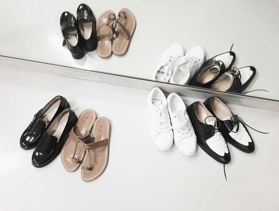shoes-timeless
