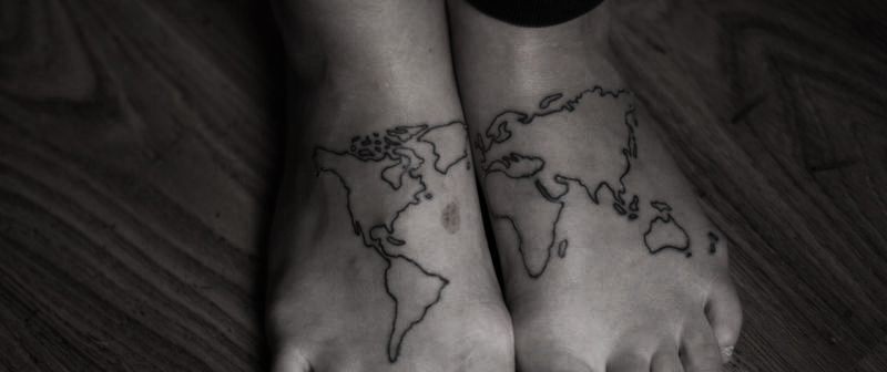 Feet tattoologist feet 16th march 2013 gumiabroncs Images