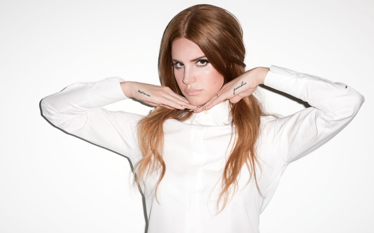 Lana Del Rey Tattoos Images & Pictures - Becuo