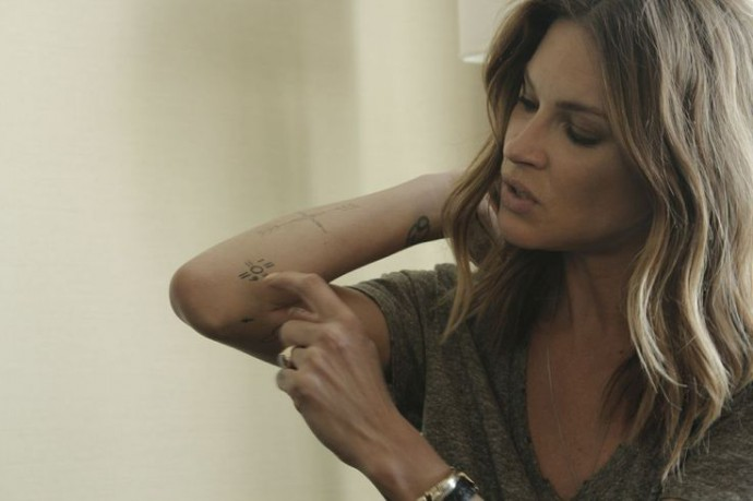 Erin Wasson Tattoologist