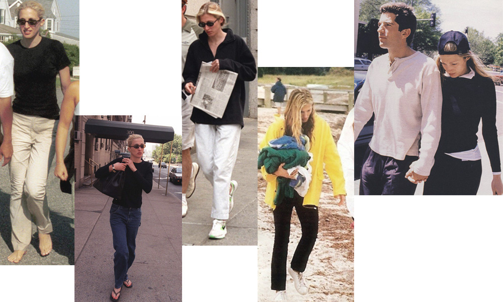 Make It Last Carolyn Bessette Kennedy