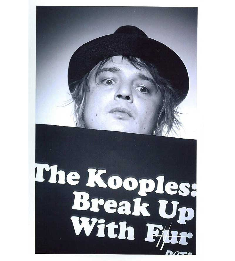 c5a2de63ed8 On Our Minds: The Kooples Say No to Fur