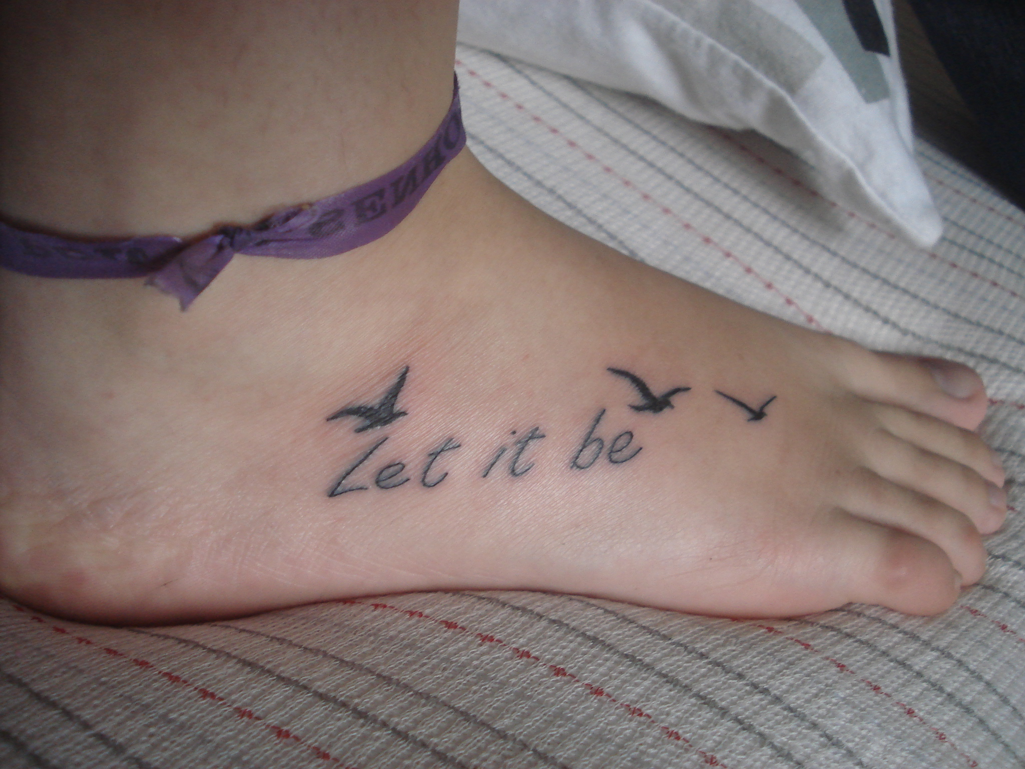 Tattoos: The art of drawing imagination! 4