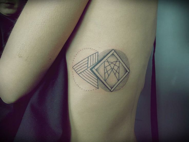 geometric_tattoo_2