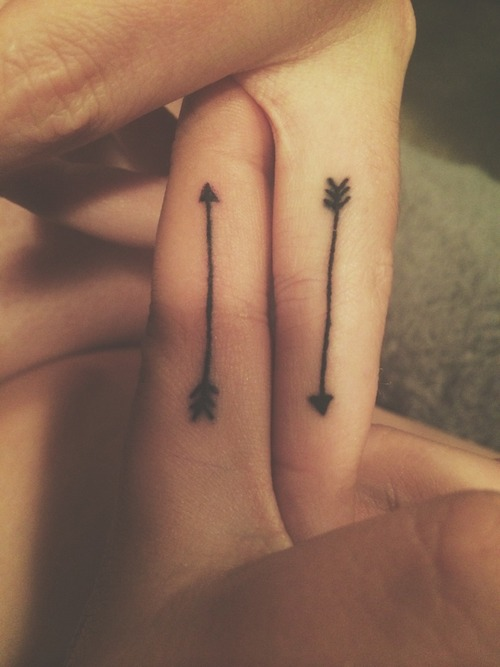matching tattoo 1 3