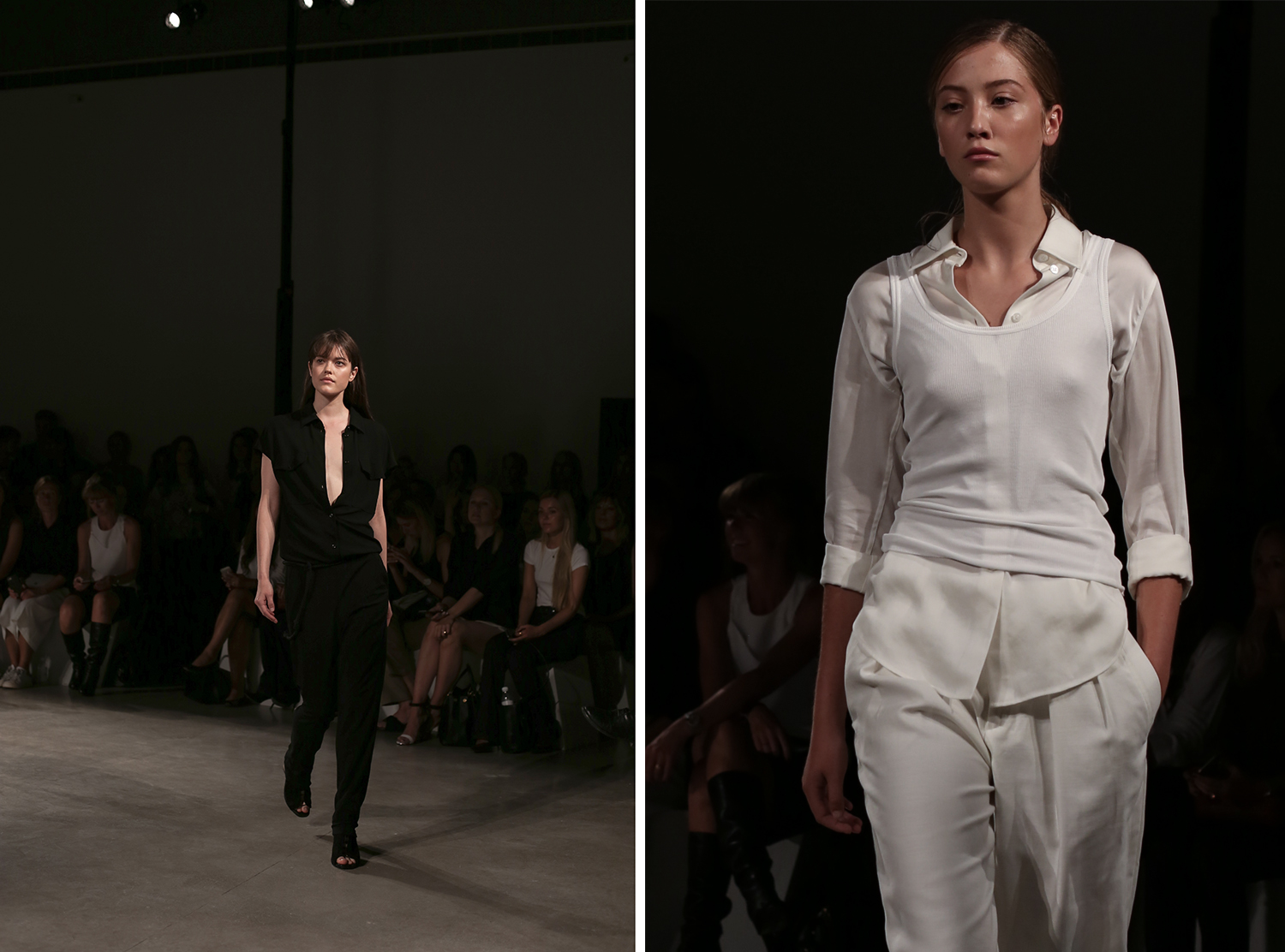 Make it last — Filippa K SS16